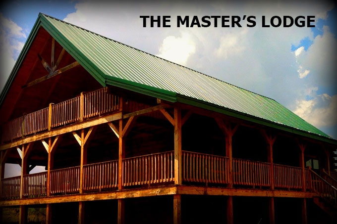 Southern Ohio Outfitters - The Master's Lodge